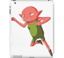 Monaka iPad Case/Skin