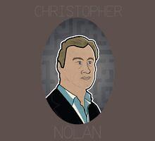 Nolan Unisex T-Shirt