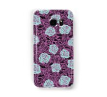 Rose Vincent - Purple Samsung Galaxy Case/Skin