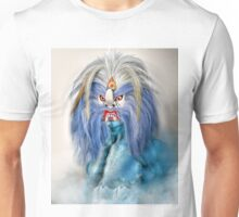 Barong ghost of bali Unisex T-Shirt