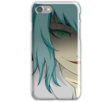 Anime Yandere  iPhone Case/Skin