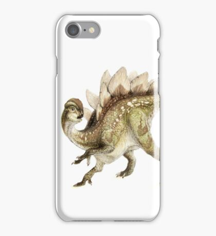 Composite Dinosaur iPhone Case/Skin
