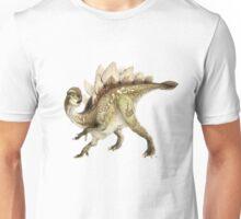 Composite Dinosaur Unisex T-Shirt