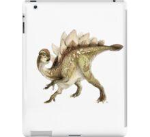 Composite Dinosaur iPad Case/Skin