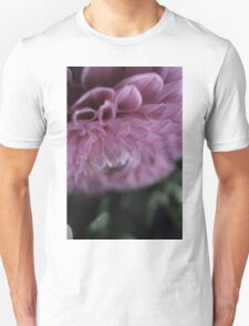 flower close up six Unisex T-Shirt