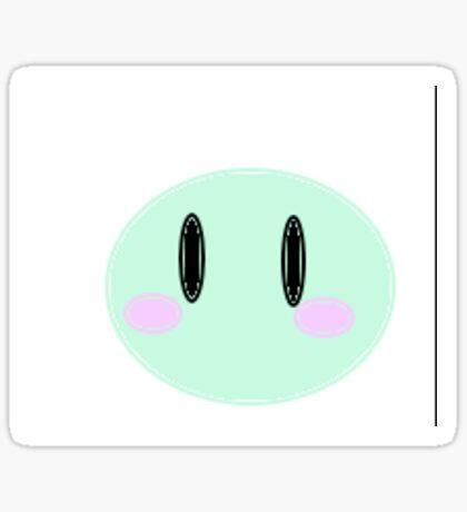 Clannad Dango Sticker