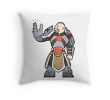 Smite - That's not funny (Chibi) Throw Pillow