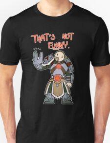 Smite - That's not funny (Chibi) Unisex T-Shirt