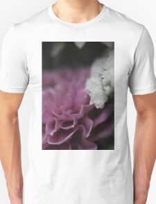 flower close up five Unisex T-Shirt