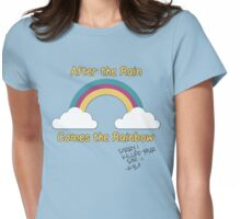 Star Wars Undercover Boss - 'Sorry I Killed Your Son! :(' Womens Fitted T-Shirt