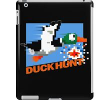 Duck Hunt Retro Cover iPad Case/Skin