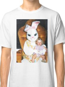 Pure Evil Easter Bunny Classic T-Shirt