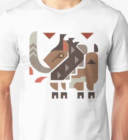 Buldrome icon Unisex T-Shirt