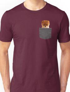 Boo Dog II Unisex T-Shirt