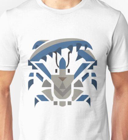 Shogun ceanataur icon Unisex T-Shirt