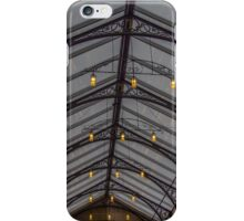 Mall Architecture iPhone Case/Skin