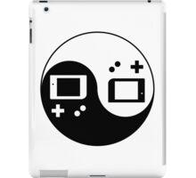 Yin Yang - Gamer Edition iPad Case/Skin