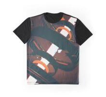 DESTRUCT Graphic T-Shirt
