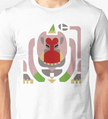 Congalala icon Unisex T-Shirt