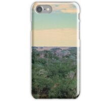 Everglades Overlook iPhone Case/Skin