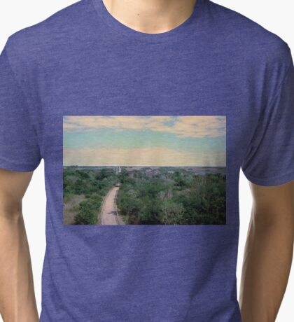 Everglades Overlook Tri-blend T-Shirt