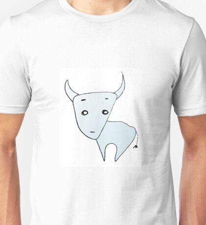 Bitter Buffalo Unisex T-Shirt