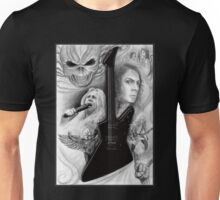 Tribute to Metal Unisex T-Shirt