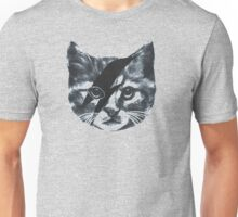 Stardust Cat Unisex T-Shirt