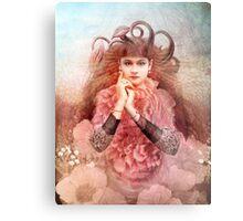 Medusa Metal Print