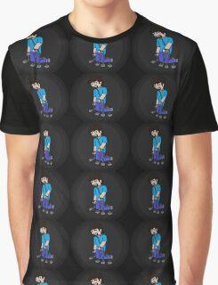 Chains Graphic T-Shirt