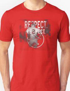 derek Jeter Respect 2 T-Shirt
