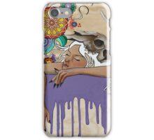 Liquid dreams  iPhone Case/Skin
