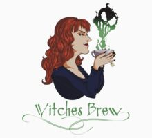 Witches Brew by TheTrickyOwl