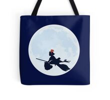 Kiki's Delivery Service Moon Tote Bag