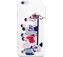 Super Junior iPhone Case/Skin