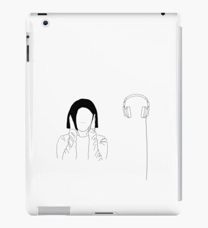 Astray iPad Case/Skin