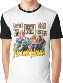 Fuller House Graphic T-Shirt