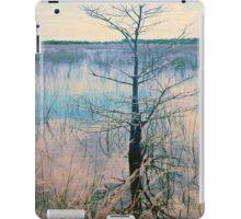 Shark Valley Cypress iPad Case/Skin