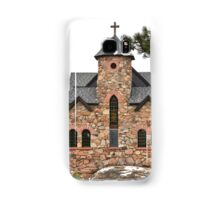St. Catherine of Siena Chapel Study 1  Samsung Galaxy Case/Skin