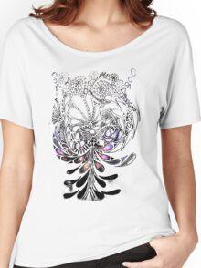 Bottle Brush Women's Relaxed Fit T-Shirt
