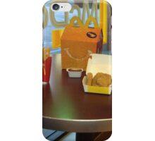McFreakin Lose It iPhone Case/Skin