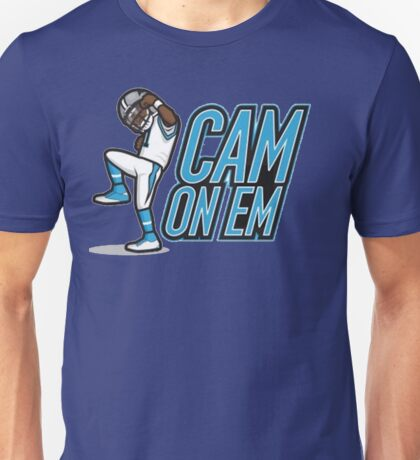 cam on em Unisex T-Shirt