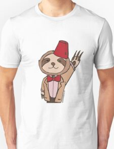 The Eleventh Sloth T-Shirt