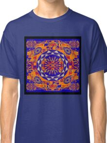 Sun dial of mortal men Classic T-Shirt