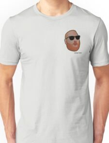 Action Bronson - RSHH Cartoon Unisex T-Shirt