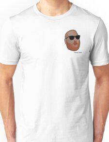 Action Bronson - RSHH Cartoon Unisex T-Shirt