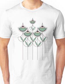 Blooming Winter 2 Unisex T-Shirt