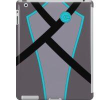 Agent 37 iPad Case/Skin
