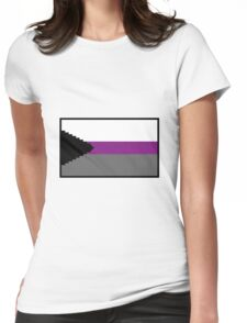 Demisexual Flag T-Shirt