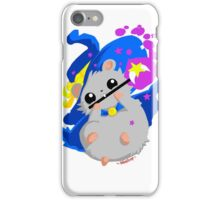 mikky iPhone Case/Skin